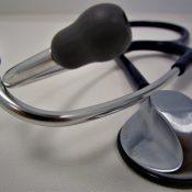 Praxis Dr. Antonio Onofaro - Stethoskop