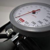 Praxis Dr. Antonio Onofaro - Blutdruckmessgerät